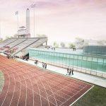 U of G breaks ground on new football facility