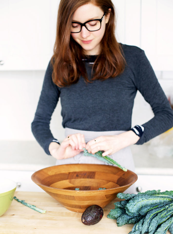 Guelph graduate Allison Day is a food blogger, food stylist, cookbook author and food photographer.