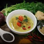 Fish moilee recipe