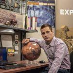 U of G student among 72 shortlisted astronaut candidates