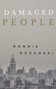 Damaged People - Bonnie Rozanski novel