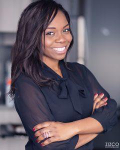 Chioma Ifeanyi-Okoro - My African Corner