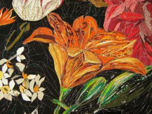 Sarah Cale Painting