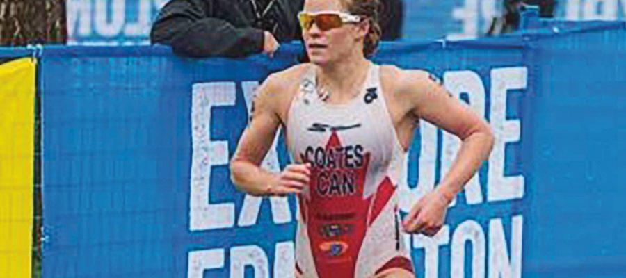 Alexandra Coates