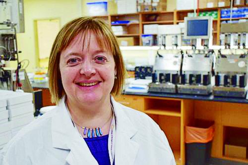 Prof. Emma Allen-Vercoe Robo-gut