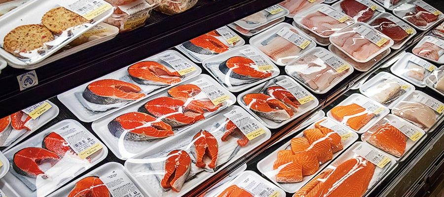 Seafood mislabelling persists throughout supply chain